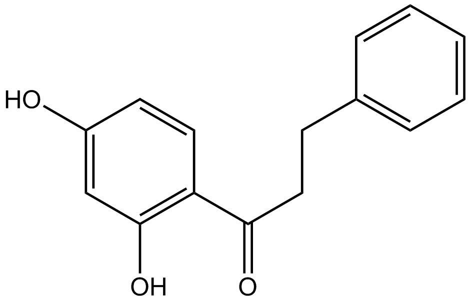 2',4'-Dihydroxydihydrochalkon phyproof® Referenzsubstanz   PhytoLab