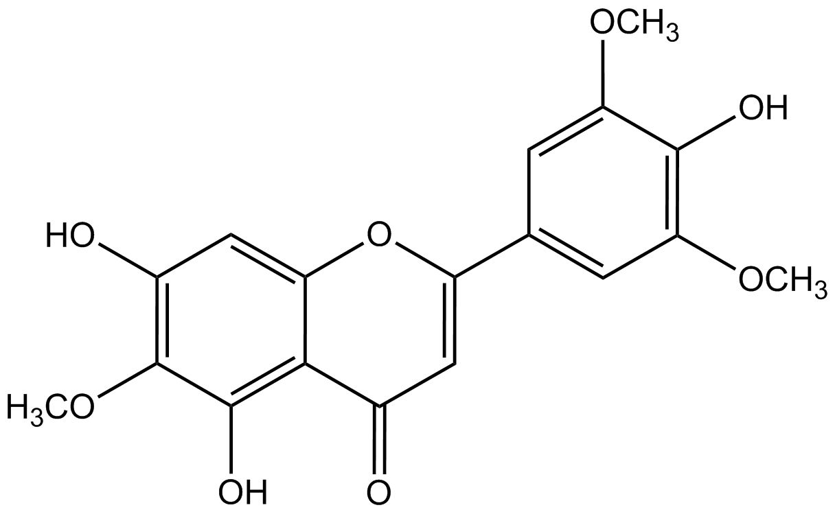 6-Methoxytricin phyproof® Reference Substance | PhytoLab