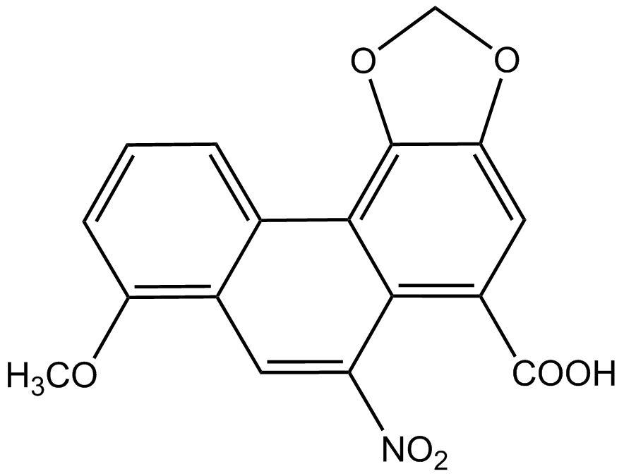 Aristolochic acid I phyproof® Reference Substance | PhytoLab