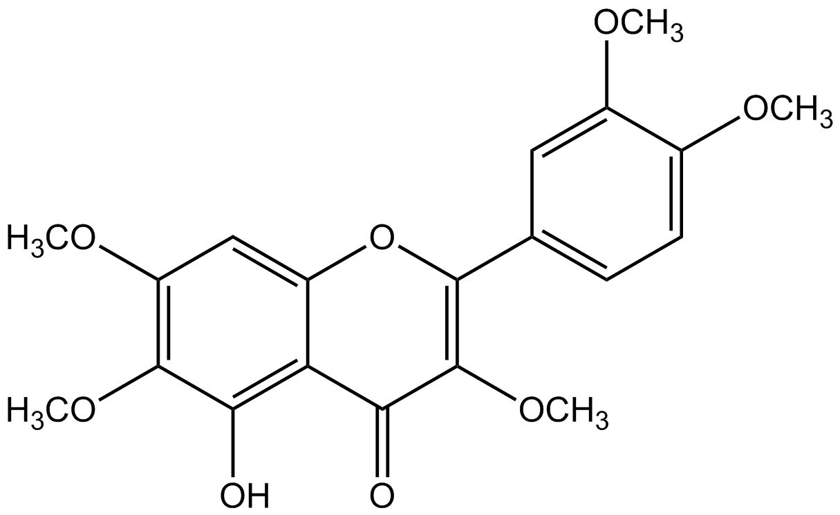 Artemetin phyproof® Reference Substance | PhytoLab