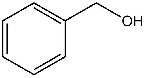 Benzyl alcohol phyproof® Reference Substance | PhytoLab