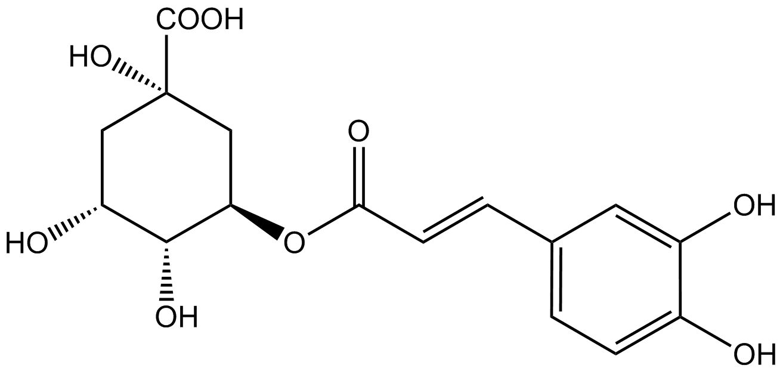 Chlorogensäure phyproof® Referenzsubstanz | PhytoLab