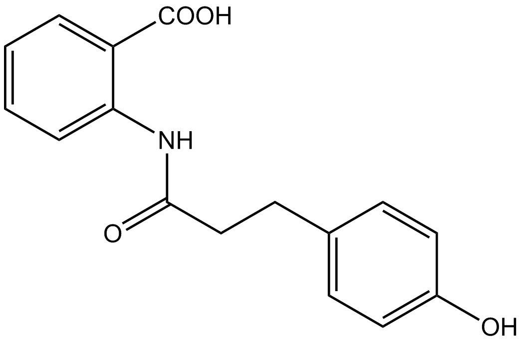 Dihydroavenanthramid D phyproof® Referenzsubstanz   PhytoLab
