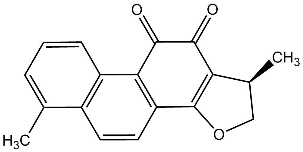 Dihydrotanshinone I phyproof® Reference Substance | PhytoLab