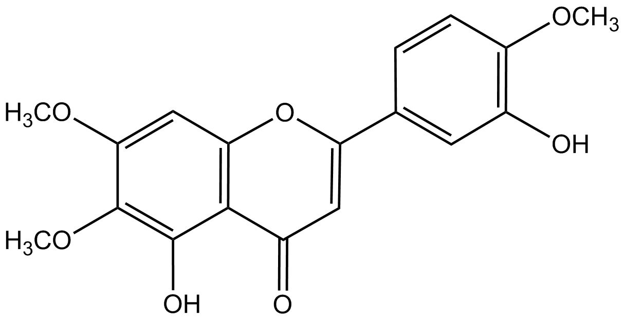 Eupatorin phyproof® Reference Substance   PhytoLab