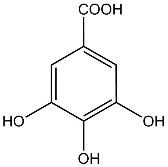 Gallic acid phyproof® Reference Substance | PhytoLab