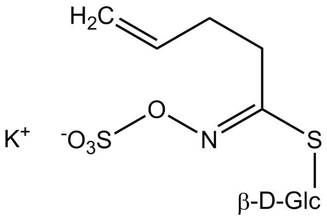 Gluconapin Kaliumsalz phyproof® Referenzsubstanz   PhytoLab