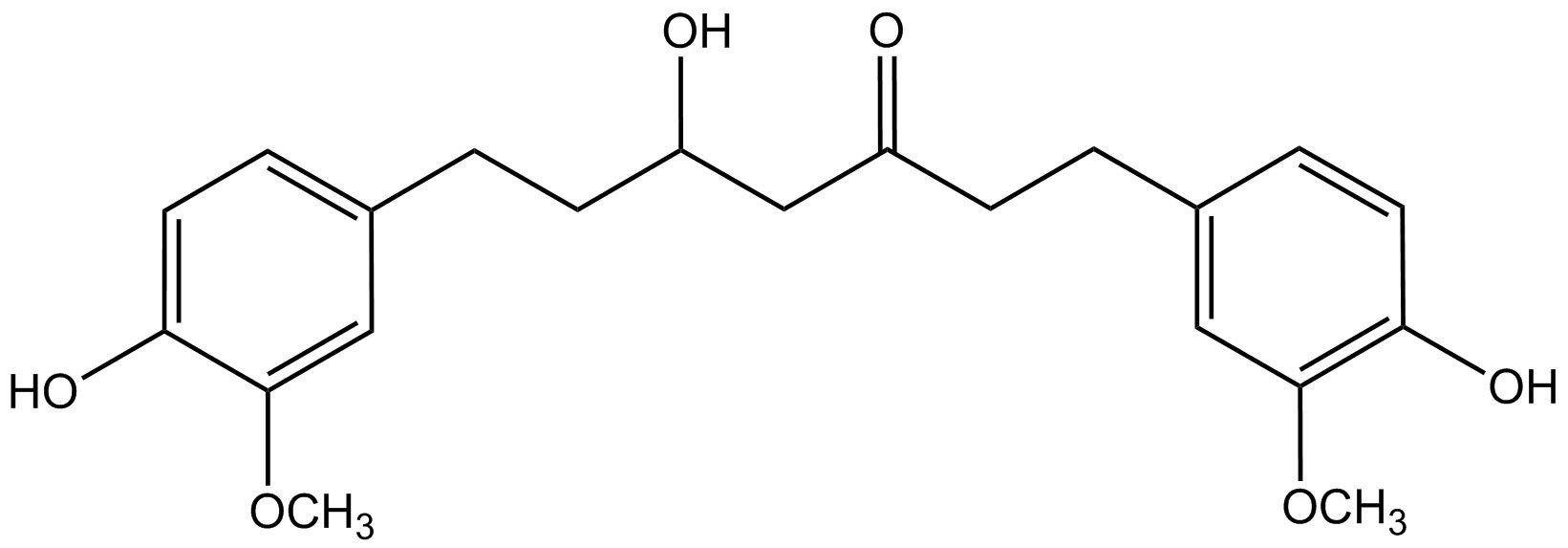 Hexahydrocurcumin phyproof® Referenzsubstanz   PhytoLab