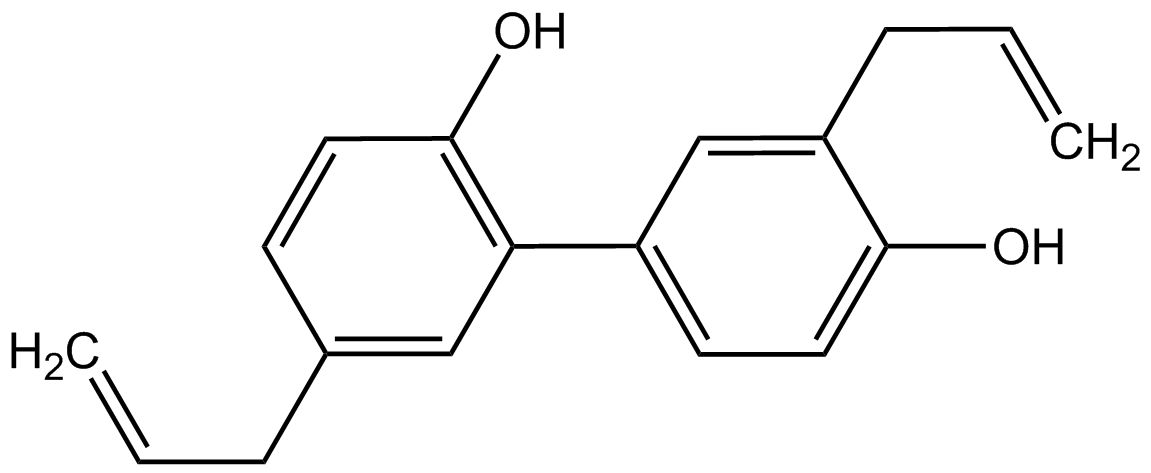 Honokiol phyproof® Reference Substance | PhytoLab