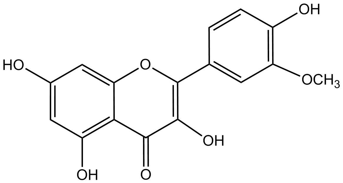 Isorhamnetin phyproof® Referenzsubstanz | PhytoLab