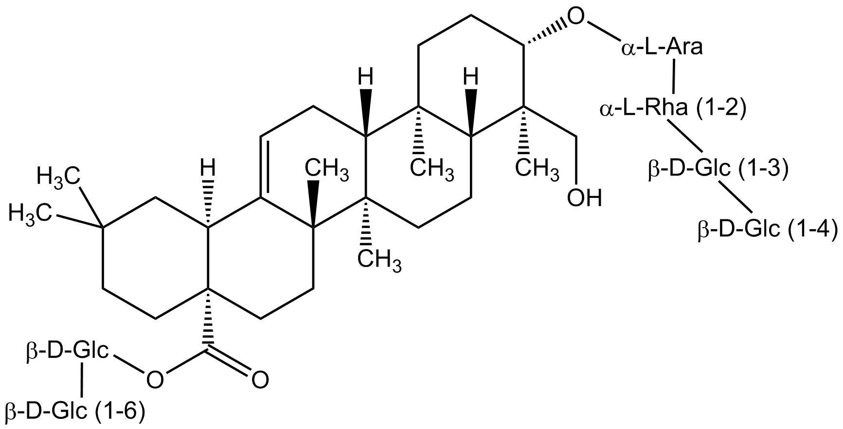Macranthoidin B phyproof® Referenzsubstanz | PhytoLab