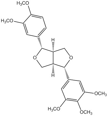 Magnolin phyproof® Reference Substance   PhytoLab