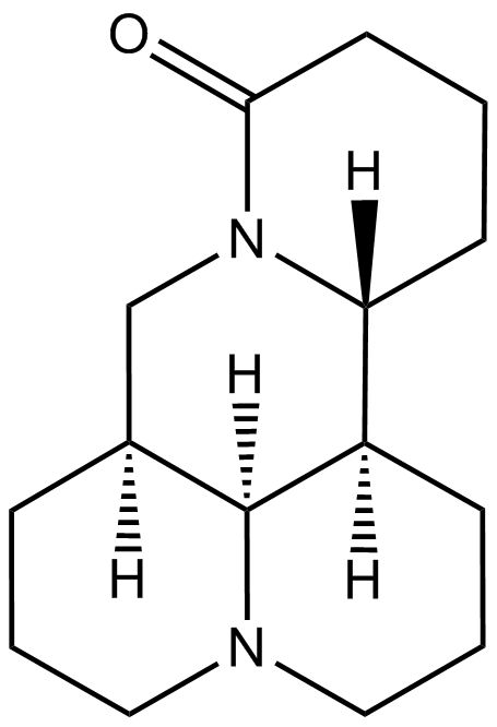 Matrine phyproof® Reference Substance | PhytoLab